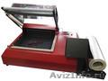 Термоусадочный упаковочный аппарат TPC200М
