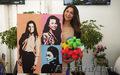 Подарочные портреты в стиле поп-арт
