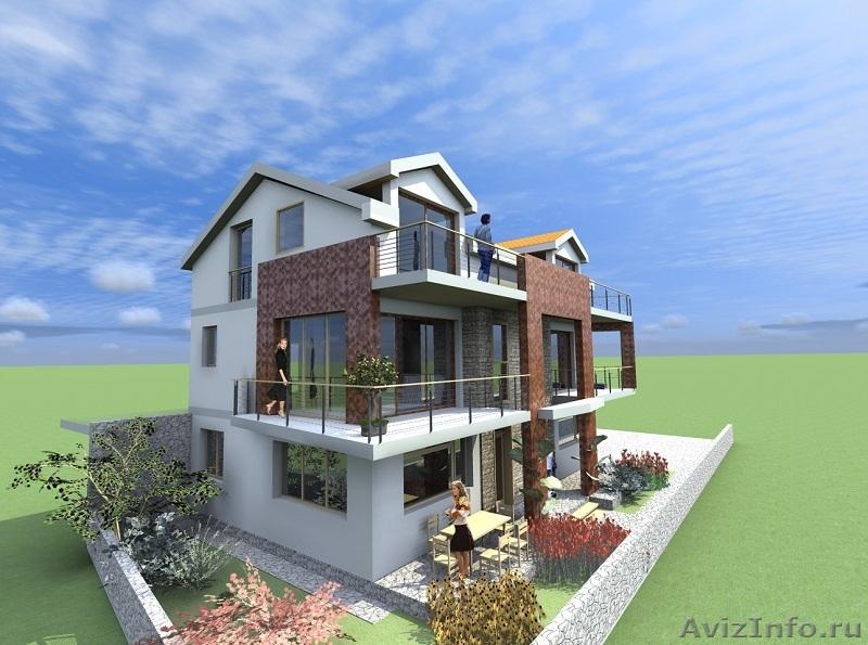 Недвижимость в Баошичи продажа