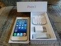 Apple iPhone 5 32GB White Unlocked