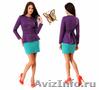 Стильная женская одежда оптом с доставкой