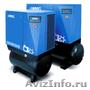 ремонт винтовых компрессоров FINI,  CECCATO,   ATLAS COPCO,  ABAC,