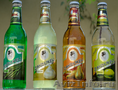 Лимонады «Зандукели»