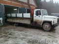 Грузоперевозки до 5 тонн сергиев - посад