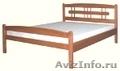 Кровати из массива сосны - Изображение #6, Объявление #1055801