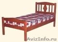 Кровати из массива сосны - Изображение #2, Объявление #1055801
