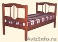 Кровати из массива сосны - Изображение #3, Объявление #1055801