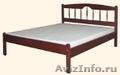 Кровати из массива сосны - Изображение #4, Объявление #1055801