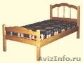 Кровати из массива сосны - Изображение #5, Объявление #1055801