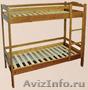 Кровати из массива сосны - Изображение #7, Объявление #1055801