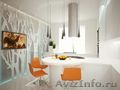 Профессиональный дизайн интерьера жилых и коммерческих помещений от Vitta-Group