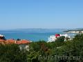 Панорамная квартира с видом на море в Болгарии
