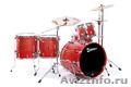 Ударная (барабанная) установка