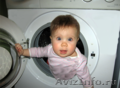 Компетентный ремонт стиральных машин автомат на дому.