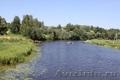 Дачный участок у реки. Земля в деревне подмосковья - Изображение #2, Объявление #1130289