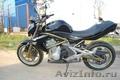 Мотоцикл Kawasaki ER 6n