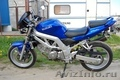 Мотоцикл Suzuki SV