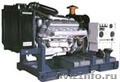 Дизельные электростанции АД100С-Т400-1Р