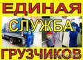 Услуги грузчиков,  а также услуги спецтехники для вывоза мусора
