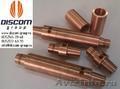 Электроды контактной точечной сварки  для изготовления арматурных сварных сеток , Объявление #1183468