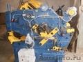 пресс-ножницы НГ5224,  НГ5222,  НГ5223 гильотины молота комплекты ноже
