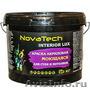 Краски акриловые NovaTech