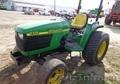 Трактор многоцелевой John Deere 4700