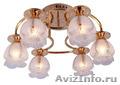 Люстры и светильники в интернет магазине