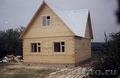 Дом из профилированного бруса 6х6 м, Объявление #1237945