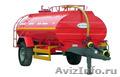Техническая вода (доставка водовозом)