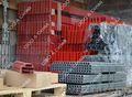Запчасти и комплектующие для складских стеллажей.