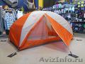 Палатка Marmot Aura 2P. вес 1, 91 кг.