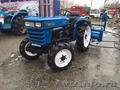Мини-трактор iseki TS1910