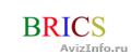 Международная доска объявлений BRICS