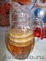 Гриб чайный- довольно распространенный напиток.