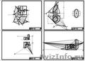 Геодезия, начертательная геометрия, инженерная графика, черчение - Изображение #9, Объявление #1306961