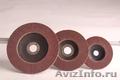 Оборудование для производства эластичных лепестковых шлифовальных кругов