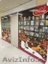 Предлагаем площадь в аренду под продажу  конфетами ( под различные виды товаров
