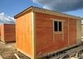 Бытовка-домик «Уютный сад 4», Объявление #1317233