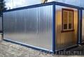 Блок контейнер с производства