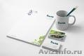 Оптовая продажа бумаги и канцтоваров