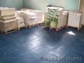 Сборные напольные промышленные покрытия - Модульная плитка ПВХ УНИПОЛ