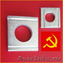 Шайбы косые м10 ГОСТ 10906-78 DIN 434
