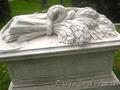 Поможем превести в порядок могилку в г.Ташкент