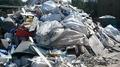 Погрузка и вывоз строительного мусора контейнером