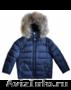 Зимняя одежда для девочек и мальчиков