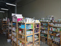 Комплектовщики одежды и косметики на склады