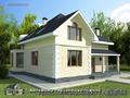 Проекты загородных домов, коттеджей, вилл. особняков, Объявление #1353535