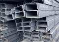 Швеллер горячекатанный стальной