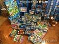 Распродажа новых детских игрушек в связи с закрытием магазина